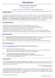 Career Profile Resume Examples Key Strengths Resume Resume For Your Job Application