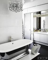 fascinating black and white bathroom for the home google search