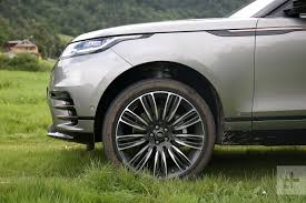 wheels range rover 2018 land rover range rover velar first drive review digital trends