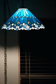 table lamps stained glass table lamp shades beautiful blue and