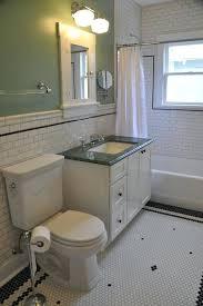 bathroom ideas craftsman bathroom portland by pratt and larson