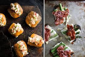 10 festive party food ideas the devon foodie