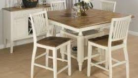 dining room with two tables ldnmen com