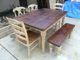 diy concrete dining table concrete and wood dining table concrete and wood dining table
