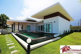 affordable hua hin eco friendly homes la leaf valley