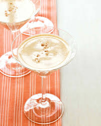 white chocolate peppermint martini 18 exceptional eggnog recipes to get you through the holidays