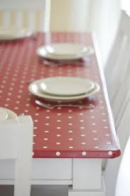 how to cover a table oilcloth addict feeding your oilcloth addiction with tips and