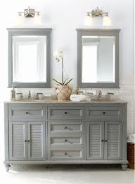 master bathroom vanities awesome gorgeous in grey double the fun