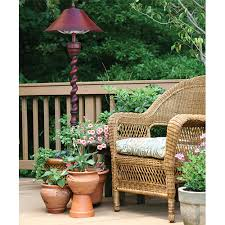Fire Sense Table Top Patio Heater Winter Guide To Outdoor Patio Heating