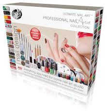 rio ultimate nail art professional artist collection amazon co uk