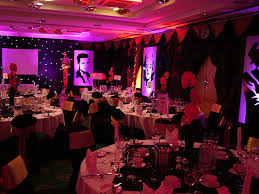 prego events themed event