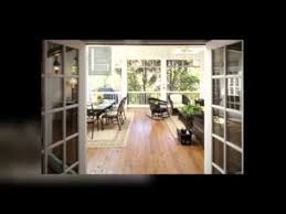 screen porch floors in nashville by the porch co youtube