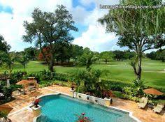 Backyard Golf Course by Gorgeous Views In River Creek Golf Community Leesburg Va Luxury