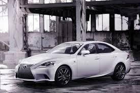 2014 lexus coupe white 2014 lexus is us pricing announced autoevolution