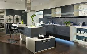 Interior Designing For Kitchen Custom House Interiors