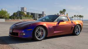 top 10 best corvette custom paint jobs corvetteforum
