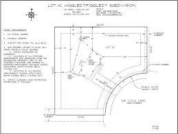 building site plan building permit