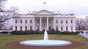 intruder breaches white house grounds arrested near residence