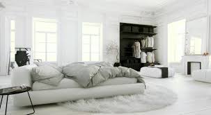all white home interiors white bedroom decoration ideas greenvirals style