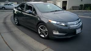 what have you done to your volt today archive gm volt chevy