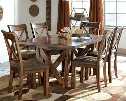 reclaimed wood square dining table solid wood round dining table and chairs dining room tables perfect