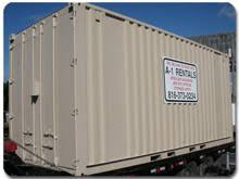 Office Storage Containers - a1 rentals home kansas city mobile offices storage containers