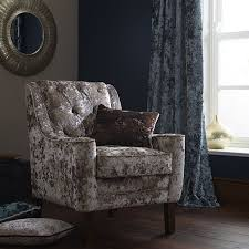 Crushed Velvet Fabric For Curtains Made To Measure Curtains Curtains Made For Free Sanderson