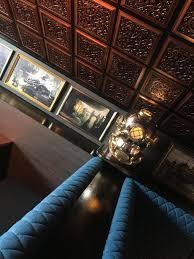 Steampunk House Interior
