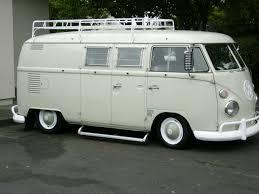 volkswagen minibus camper vw camper van by roadtripdog on deviantart