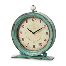 buy pretty clocks from bed bath u0026 beyond