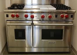 Wolf Downdraft Cooktop Kitchen Top Wolf Appliance Recalls Gas Ranges Due To Burn Hazard