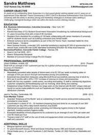Entry Level Resume Examples by 84 Best Resume Images On Pinterest Resume Resume Templates And Menu