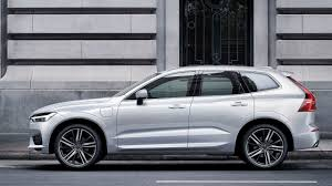 volvo xc60 announced at geneva motor show specifications features