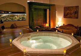 chambres d hotes avec spa hébergement romantique l escale exotique idées romantiques