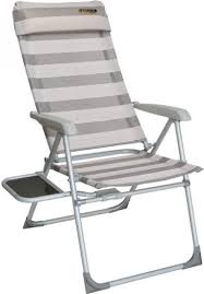 Quest Directors Chair Side Table Quest Sandringham Elite Xl Highback Alloy Folding Chair With Side