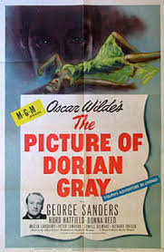 Hanging A Picture The Picture Of Dorian Gray 1945 Film Wikipedia