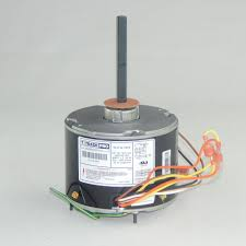 1 6 hp 825 rpm condenser fan motor n replacement condenser fan motor 1 6 hp single speed 1075 rpm 230