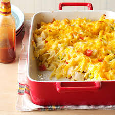 family pleasing plate clearing chicken casserole recipes taste