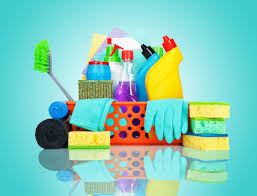 Springcleaning 10 Safety Tips For Spring Cleaning Norris Inc