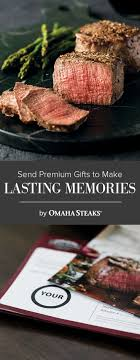 send food gifts 142 best food gifts images on omaha steaks food gifts