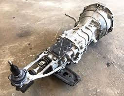 Nissan 350z Gearbox - used nissan complete manual transmissions for sale