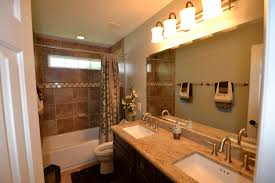 Small Guest Bathroom Ideas by Guest Bathroom Remodeling Raleigh Mobley Freys Remodeling Small