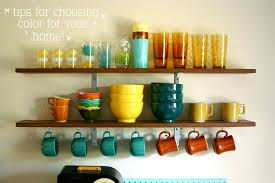 tips for choosing color for your home u2013 a beautiful mess