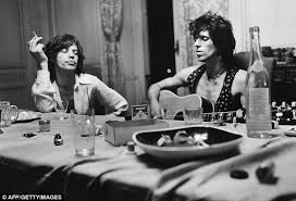 rolling stone keith richards reveals all about drugs and mick