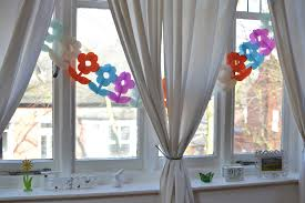 decorating windows interior design