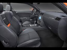 Dodge Challenger Interior - 2008 dodge challenger srt8 interior 1920x1440 wallpaper