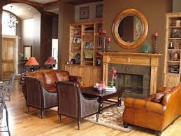 Brown Red And Orange Home Decor 15 Tips For Interior Decorating With Bright Red Color Accents Or