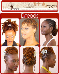 hair styles for women with medium dred locks dreadlocks pin up styles