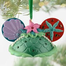 ariel ear hat ornament the little mermaid pinterest ear hats