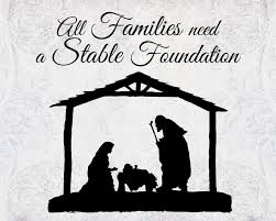 a pocket full of lds prints all families need a stable foundation